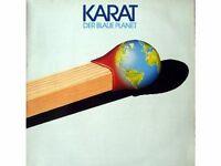 Karat Der blaue Planet (1982) [LP]