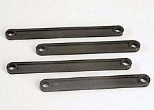 Traxxas 3641 non-adustable Cambre Kit de Fixation Noir devant / arrière :