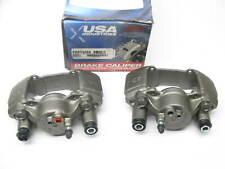 USA Industries FRP1336A Remanufactured Disc Brake Caliper Set - Front