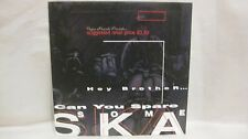 Hey Brother Can You Spare Some SKA Various Artists 1997 Vegas Records     cd1495