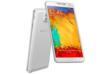 "Samsung Galaxy Note 3 weiß 32GB LTE Android Smartphone 5,7"" Display 13 Megapixel"