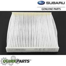 OEM 2015-2018 Subaru Cabin Air Filter Legacy & Outback NEW 72880AL00A