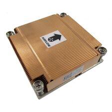 Dell PowerEdge or Precision LGA1366 Copper Heatsink 148KN 0148KN