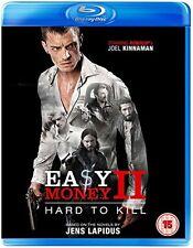Easy Money II  Hard To Kill [Bluray] [DVD]