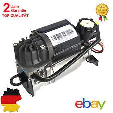 Für Mercedes E Klasse W211 A2113200104  Kompressor Airmatic Luftfederung