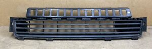 2008-2017 TOYOTA Sequoia Front Bumber Lower Grille 52711-0C020 OEM