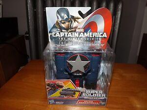 CAPTAIN AMERICA THE WINTER SOLDIER, SUPER SOLDIER RECON RANGEFINDER, NEW, 2013