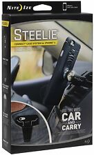 Nite Ize Steelie Connect Case System For Iphone 6/6S, 6/6S Plus STCNTI6-01-R8