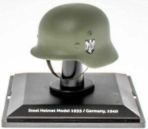 Spark 1/5 Historical Military Helmets Steel Helmet Model 1935 Germany 1940 CB17