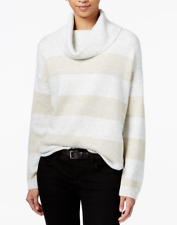 Tommy Hilfiger Pull Col Bénitier manches longues Tricot Extensible À Rayures