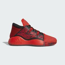 Adidas Pro Vision - Select PE Men's Size 10 EE6867 Red/ Burgandy/ Black
