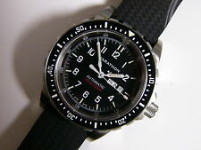Marathon Swiss Made JDD - 300m Diver Watch