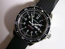 47mm Marathon Swiss Made JDD - 300m Diver Watch