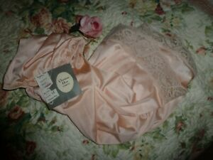 Christian Dior vintage rose petticoat New with tags Size Large