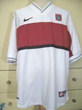 POLAND WORLD CUP 1998 NIKE HOME SOCCER JERSEY SHIRT XL VTG TRIKOT MAGLIA  MAILLOT 31b7ec8d3
