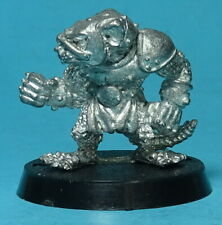 Citadel - Bloodbowl - 2nd Edition - Skaven - Lineman (e) - Metal - Warhammer