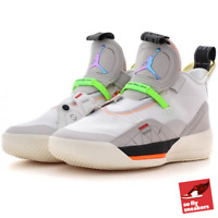 Nike Air Jordan XXXIII Revisions | UK10/US11 | Vast Grey | Limited Edition