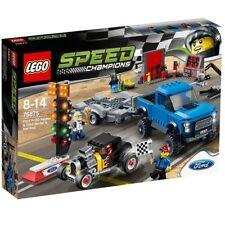 Race Car 12-16 Years LEGO Buidling Toys