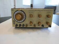 Interstate Ifc F 74 F74 20mhz Sweep Function Generator