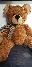 RUSS BERRIE VINTAGE TEDDY BEAR RIPLEY