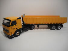Camion Truck VOLVO FH12 Volquette  (Sweden 1993) Altaya 1/43