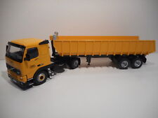 Camion Truck Berliet Tbo 15 M3 6x4 (france 1967) Altaya 1/43