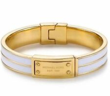 Michael Kors Stainless Steel Fashion Bracelets