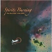 CD - Spirits Burning - Our Best Trips: 1998 to 2008 (2009)