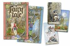 USED (GD) The Fairy Tale Tarot by Lisa Hunt