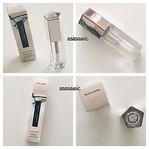 Fenty Beauty Rihanna GLOSS BOMB Lip Luminizer GLASS SLIPPER  9 ml FULL SIZE