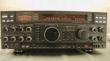 Yaesu Ft-1000D, 200 Watt Am, Fm, Ssb, Cw Hf Transceiver