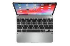"Brydge 12.9 Pro BRY6021 Aluminium Bluetooth Keyboard for iPad Pro 12.9"" Gen3"