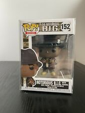 Funko Pop! Rocks: Biggie Smalls -The Notorious B.I.G. w/ Fedora 152