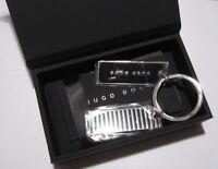 Hugo Boss Experience Schlüsselanhänger Keychain NEU (A51v)