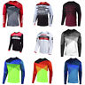 Mens Bike Clothing Motocross Jersey Men Downhill Jersey Mens DH Jersey