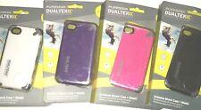 PureGear Apple iPhone 4 4S DualTek Extreme Shock Hard Case Cover