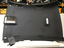 08-12 AUDI A4 S LINE B8 SALOON BLACK ROOF LINING HEADLINING GENUINE 8K5867501