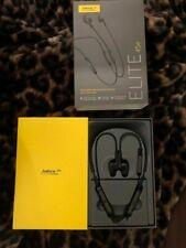 New Jabra Elite 45e neckband earphone headset, bluetooth, microphone, Cool!