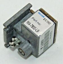 MACOM Microwave Gunn Oscillator MACS-007800-0M1RL9 MA-7800-L9