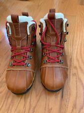Womens LL bean Hiker Size 8.5