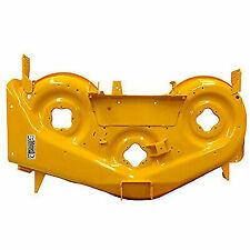 Cub Cadet 903-04328C-0716 50-inch Lawn Mower Deck Shell - Yellow