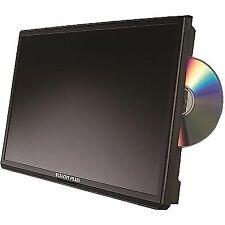 "Vision plus Portable 21.5"" LED TV & DVD Player"