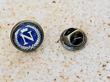 PIN'S NAPOLEON N IMPERIAL LAURIERS ARMOIRIES EMPIRE PINS pin's bouton épinglette