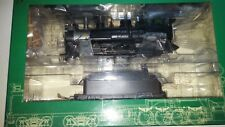 Bachmann On30 # 28696 PAINTED, UNLETTERED STEAM LOCO W/Steel Cab - 4-6-0 - DCC!