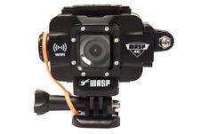 WASPCam Wasp 9907 4K WiFi Action-Sport Waterproof Camera BLK