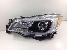 2015 - 2016 Subaru Outback/Legacy XENON LED Headlight OEM LH (Driver) - Used