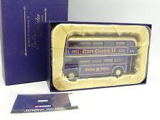 Corgi 1/50 - Autobus Routemaster Golden Jubilee 2002 Queen Elizabeth II