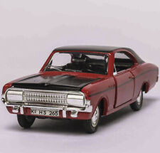 Dinky Toys Atlas 1420 1/43 OPEL COMMODORE COUPE Alloy Diecast Car Model Toys