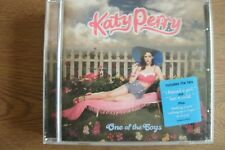 Katy Perry - One Of The Boys (CD) . FREE UK P+P ................................