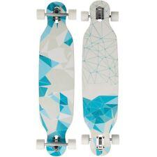 Longboard ABEC 5 Kugellager Skateboard Speedboard Carving 103cm lang Downhill